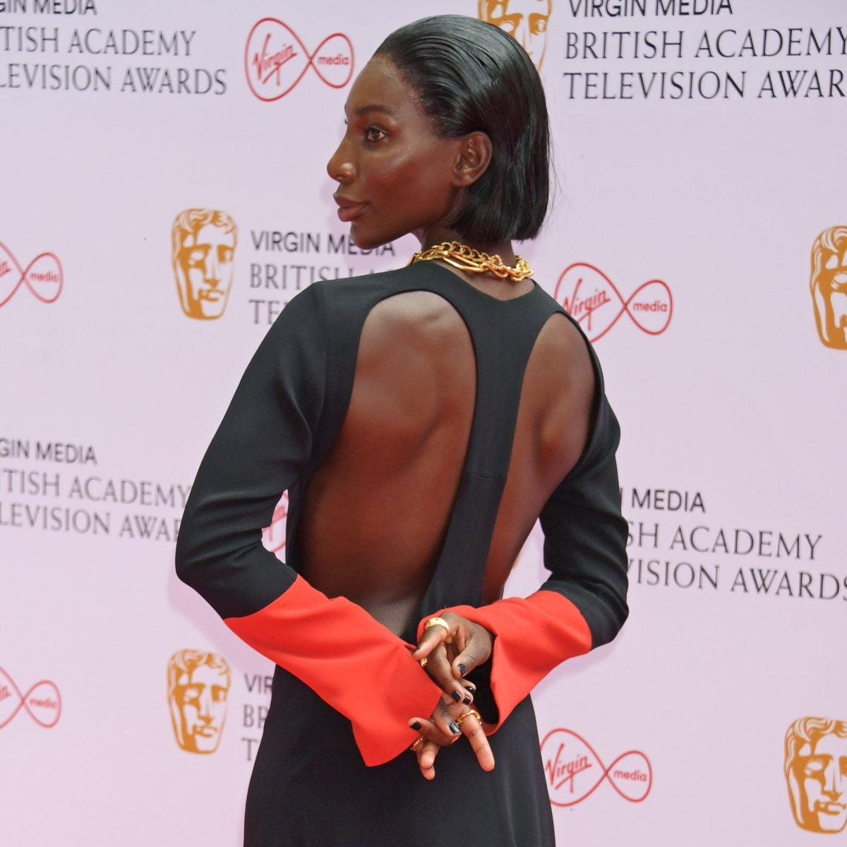 17 Black British Stars Who Were Absolute Stunners At The BAFTA TV Awards