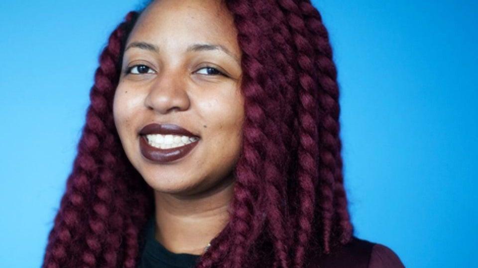 Polly Irungu Is Helping Black Women Photographers Land Jobs