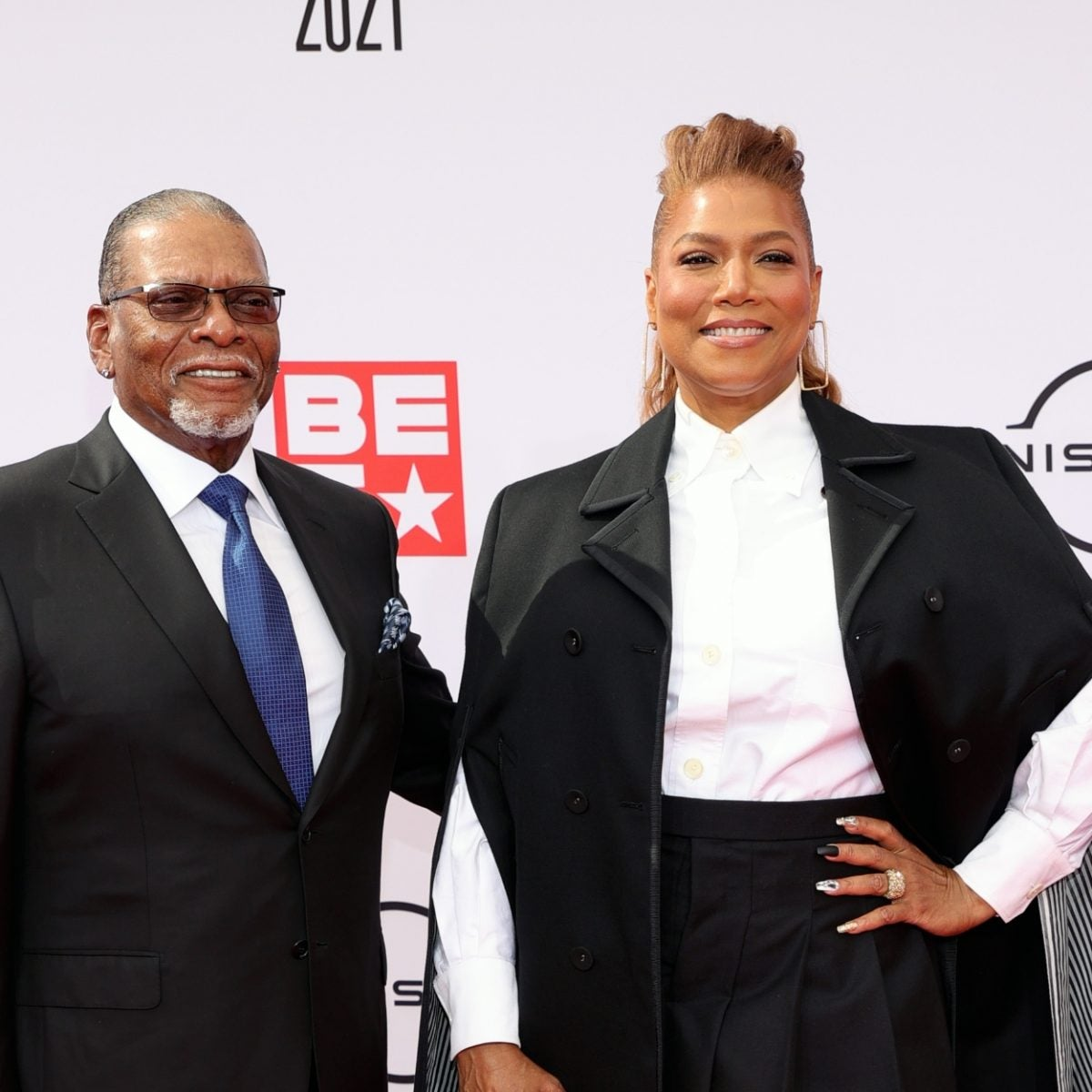 These Stars Made The 2021 BET Awards A Family Affair