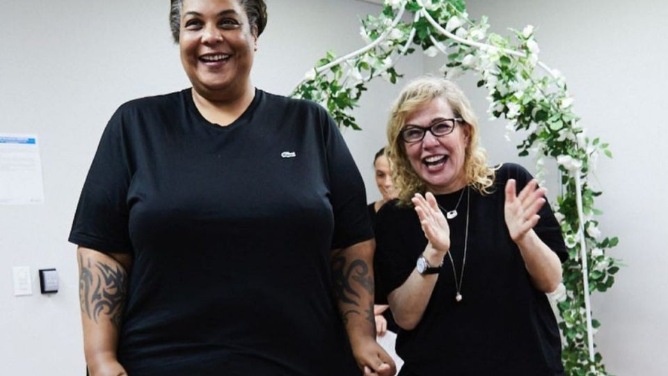 'I Didn't Think Marriage Was In The Cards For Me': Author Roxane Gay Celebrates First Anniversary After Eloping During Pandemic