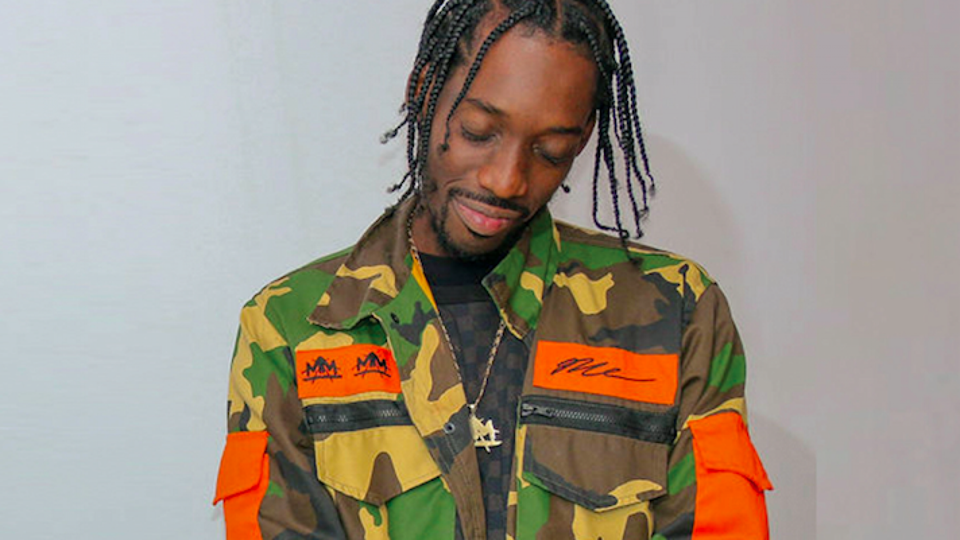 Bronx Designer Mugzy McFly Grew His Global Clothing Brand With No Investors. Here's How