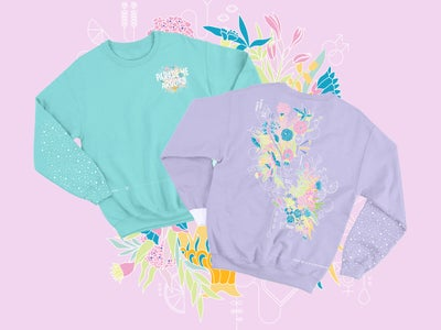 Queer-Founded Cannabis Brands Join Forces to Launch Special Sweatshirt in Support of Black LGBTQ+ Businesses