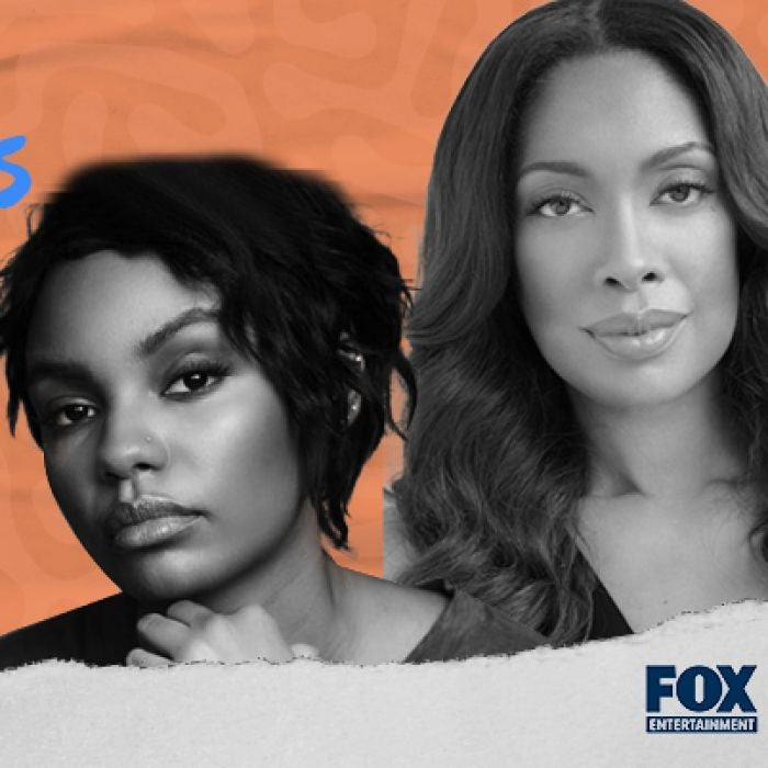 Sierra McClain & Gina Torres Are Proud Of The Impact They're Making As Stars Of '9-1-1: Lone Star'