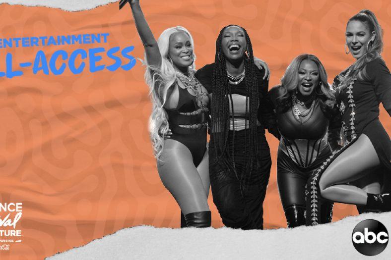 WATCH: Eve, Brandy, Naturi Naughton & Nadine Velazquez Talk ...