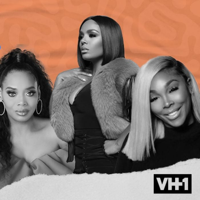 How VH1's 'Love & Hip Hop: Atlanta' Is Flipping The Narrative of Black Women In Entertainment