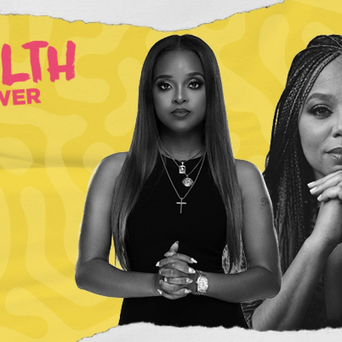 Jemele Hill and Tamika Mallory Discuss the One Difference in Protests Against Police Violence Before 2020 and Now