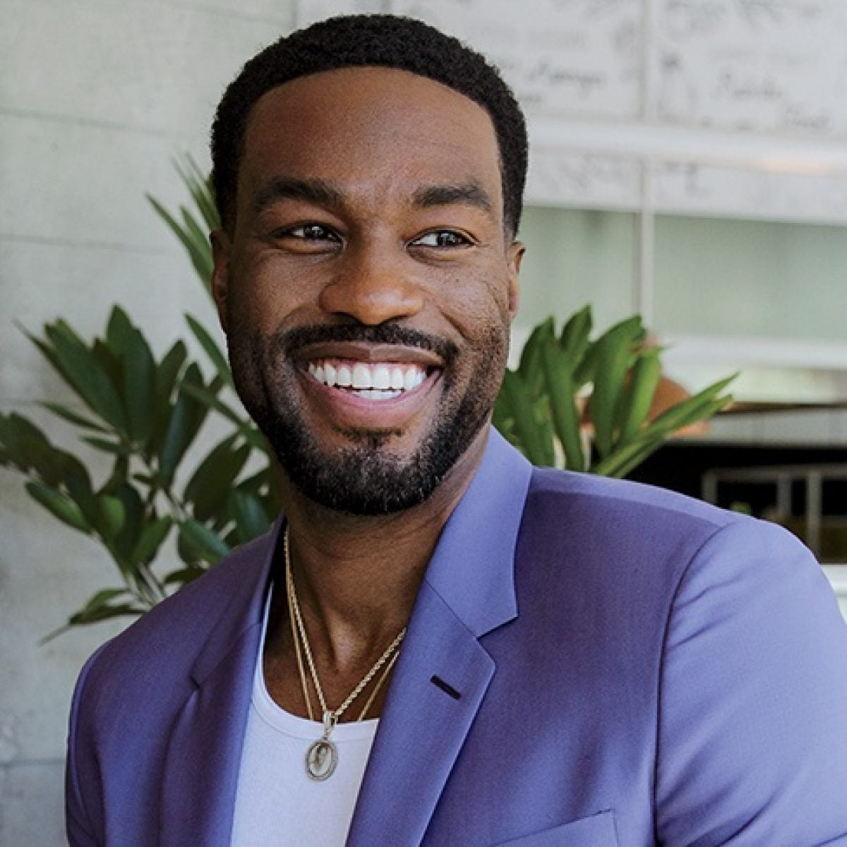 Yahya Abdul-Mateen II: The Leading Man Who Loves Black Women, The Leading Man Who Loves Black Women: 'Any Time I have A Win, It's A Win For Them'