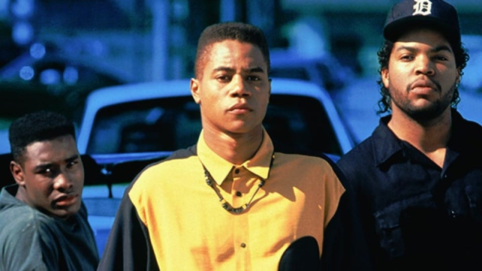 'Boyz n the Hood' 30 Years Later: The Cast Then And Now