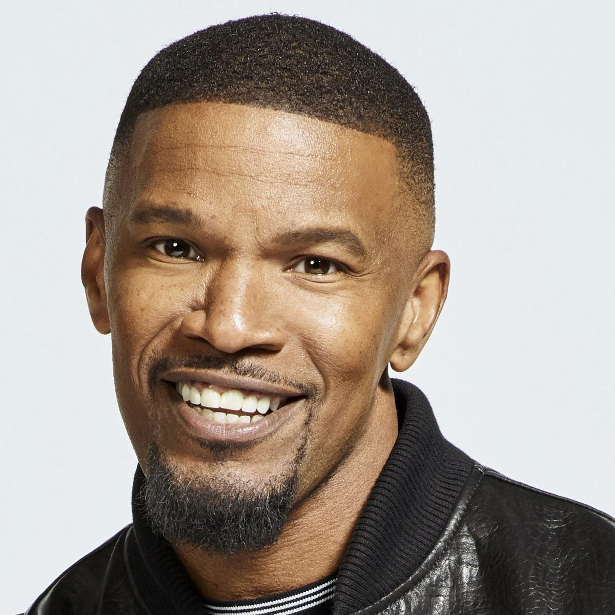 Jamie Foxx On Being An Oscar-Winning Actor And Game Show Host: 'I'm Happy'