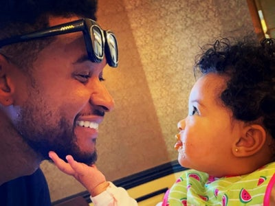 15 Photos Of Fine Fathers On Daddy Duty