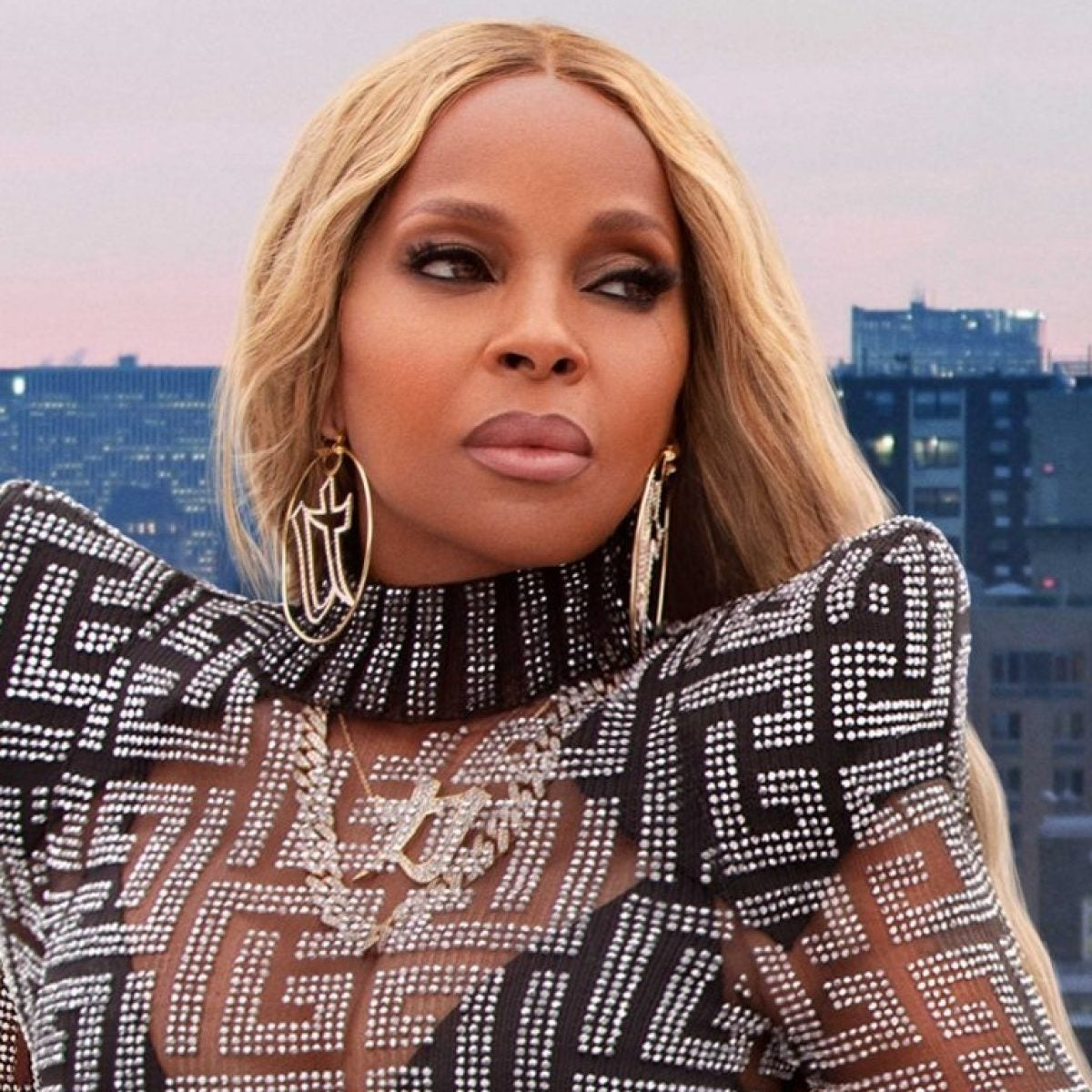Watch: Official Trailer For 'Mary J. Blige's My Life' Documentary