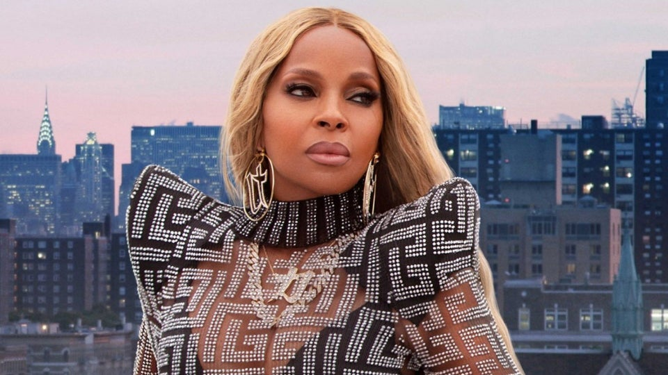 Watch: 'Mary J. Blige's My Life' Documentary Official Trailer