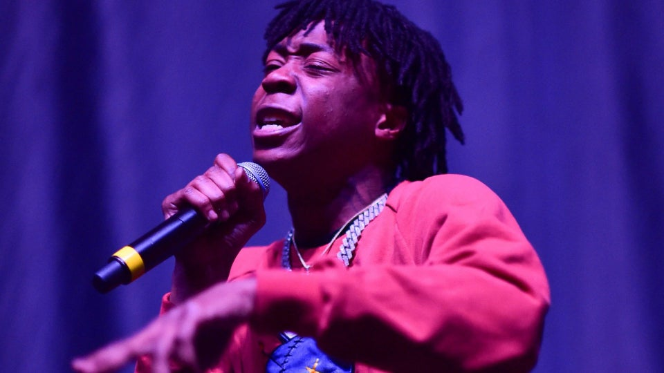 Dallas Rapper Lil Loaded Dead At 20