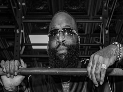 Rick Ross Talks New Thighstop Venture And How His Health Scare Affects His Business Moves