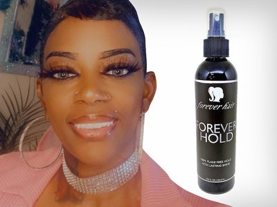 Tessica Brown Has Launched A Line Of Hair Care Products