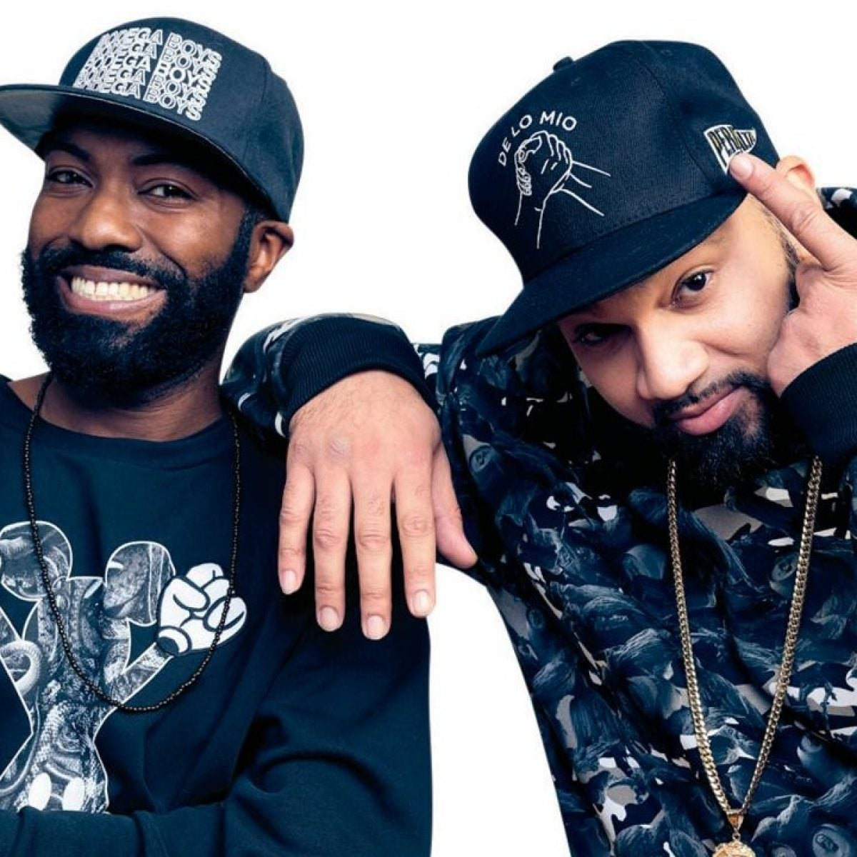 How Desus & Mero Went From the Bodega to the Big Time
