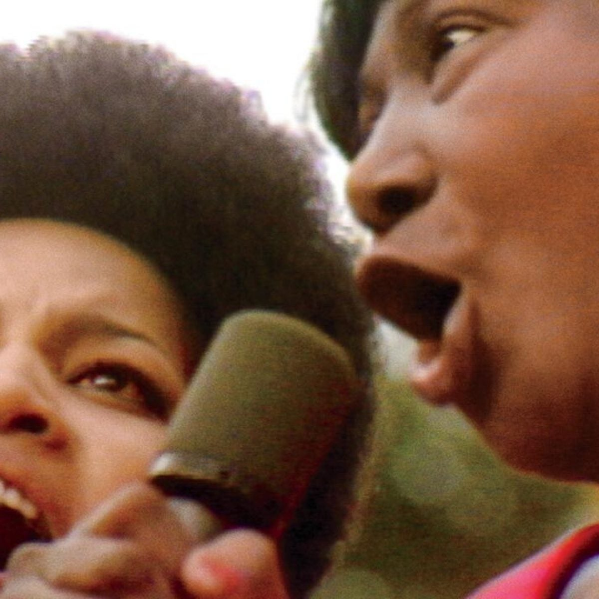 Questlove's 'Summer of Soul' is Bigger than Black Woodstock