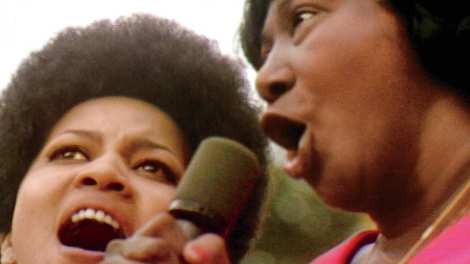 Questlove's Summer of Soul is Bigger than Black Woodstock