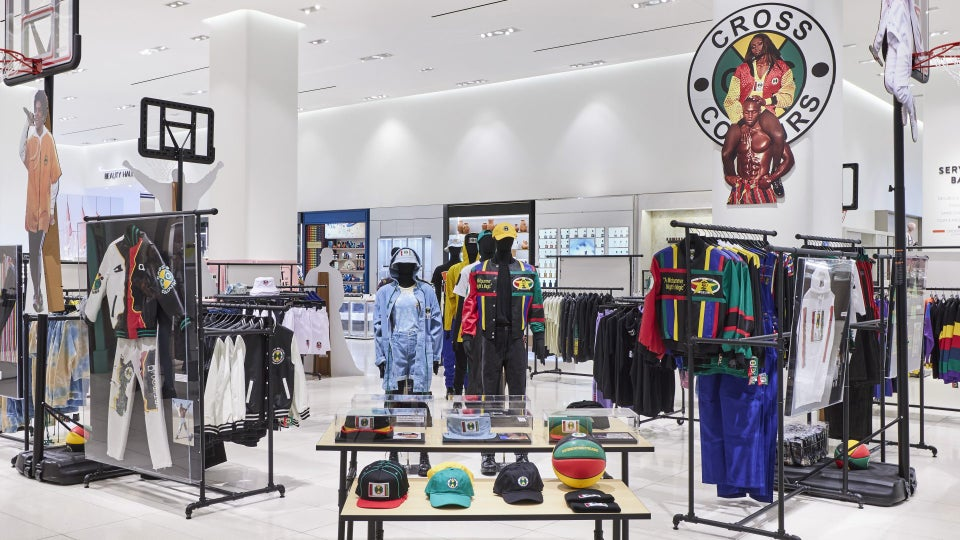 Cross Colours Is Now At Nordstrom Flagship Stores
