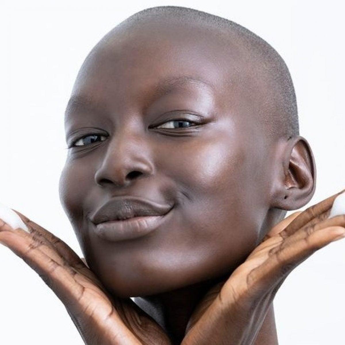 Natacha Paugum Launches A Melanin-Rich Skincare Brand Using Beauty Secrets From The Motherland