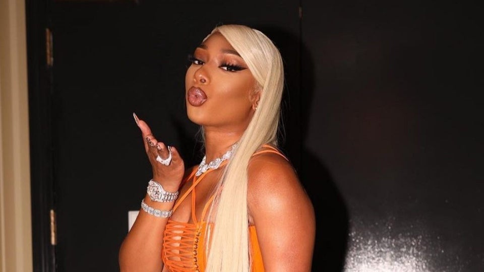 Megan Thee Stallion Reveals How She Transforms Into Her Alter Ego, Tina Snow