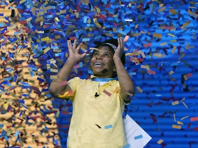 14-Year-Old Zaila Avant-garde Becomes First Black Winner Of Scripps National Spelling Bee