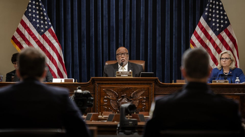 House Committee Holds First Hearing to Investigate January 6th Attack on the Capitol