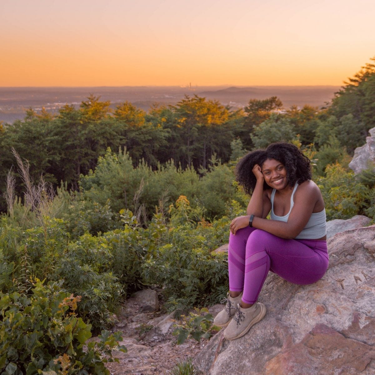 A Black Woman's Guide To Atlanta's Hiking Scene: Where To Go, What To Pack And Groups To Trek With
