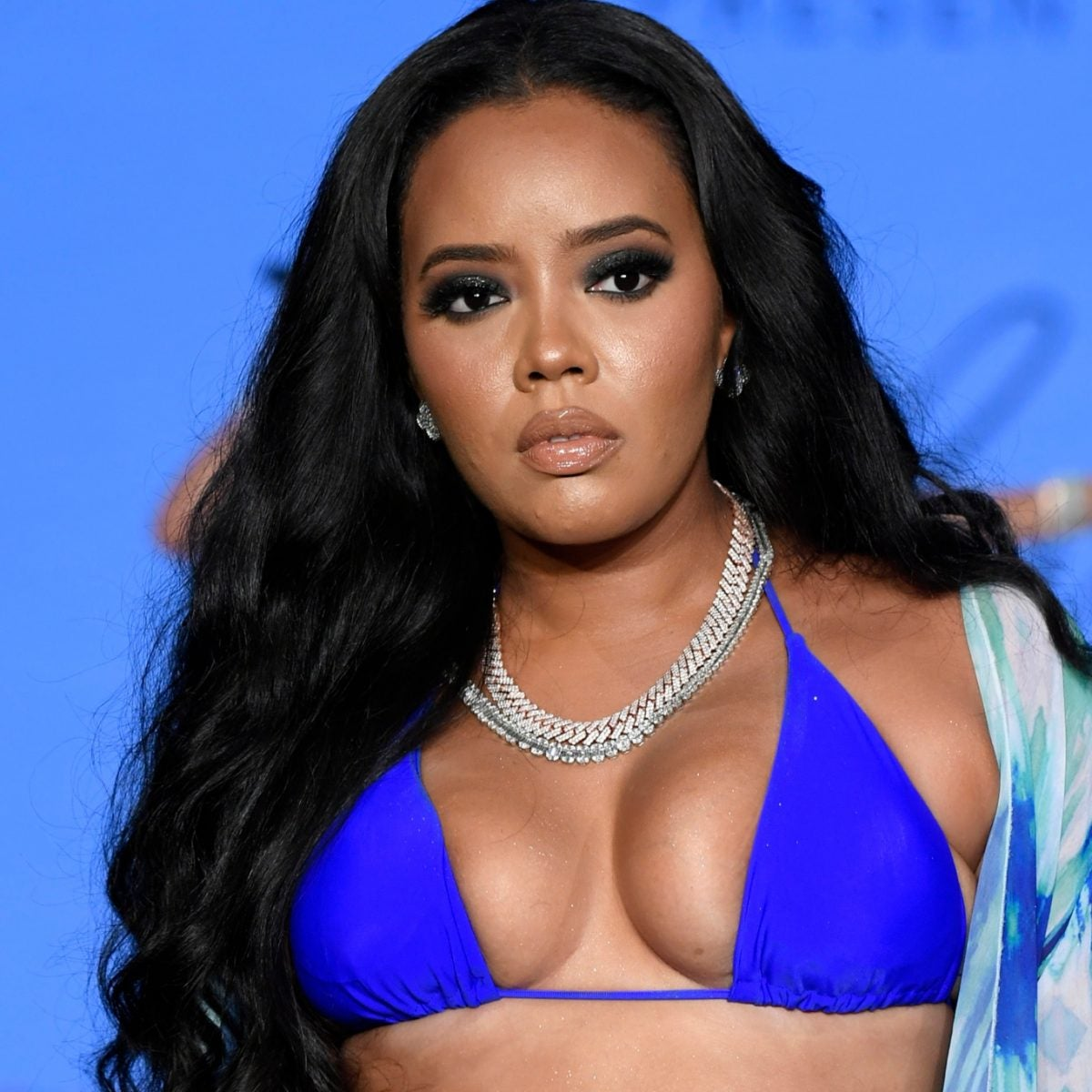 Angela Simmons And 9 Other Famous Women Who Shared Unfiltered Photos Of Their Bodies