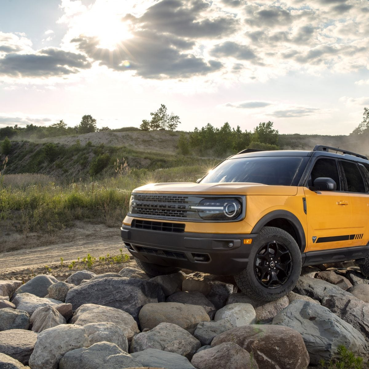 I Drove The 2021 Ford Bronco Sport For My First Trip Since Pre-Pandemic. Here's What You Should Know About It.