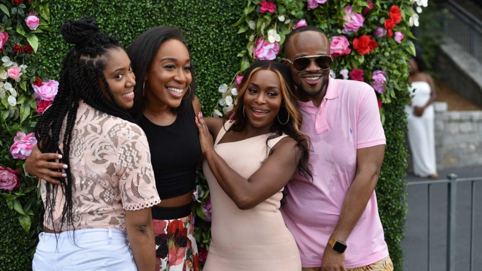 Black-Owned Rosé Festival Makes Its Return To DC's National Harbor