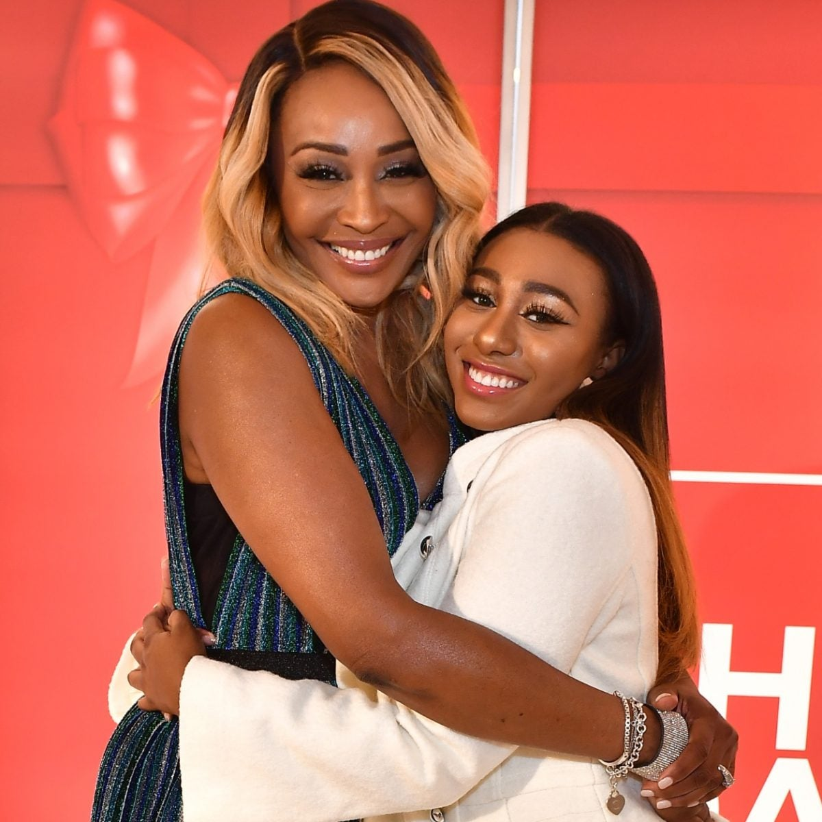 Cynthia Bailey's Daughter Debunks Myth That Her Mom Funds Her Lifestyle: 'I Make Over Six Figures On My Own'