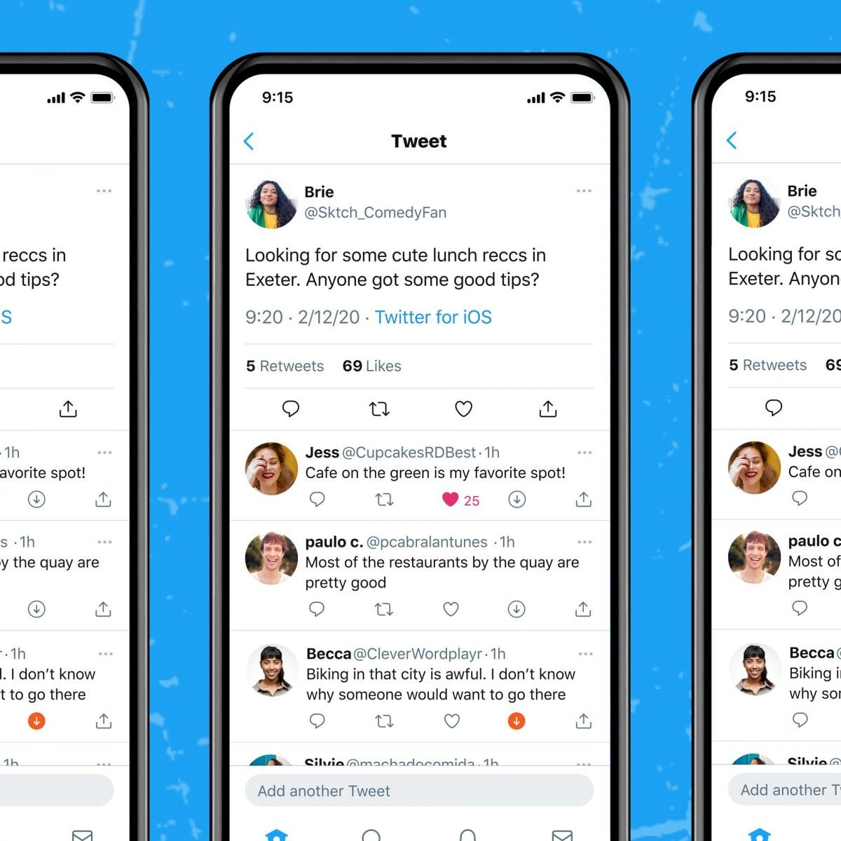 Twitter Is Testing A 'Downvote' Button On Replies For Some Users