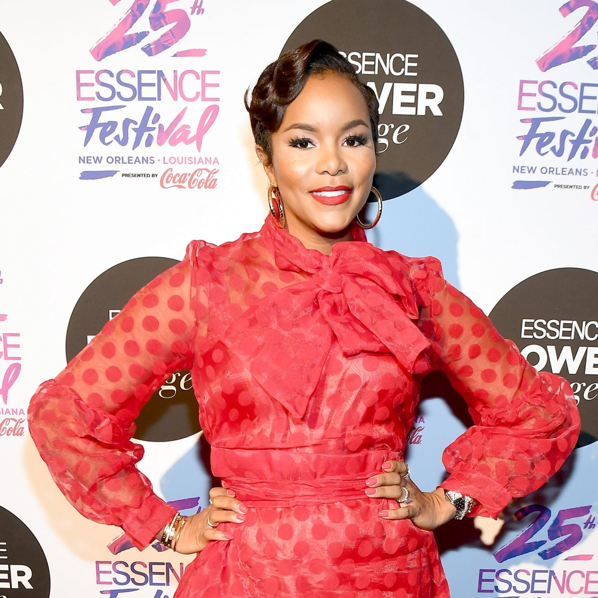 'Setting Clear Boundaries Is Very Important': LeToya Luckett Opens Up About Co-Parenting After Divorce