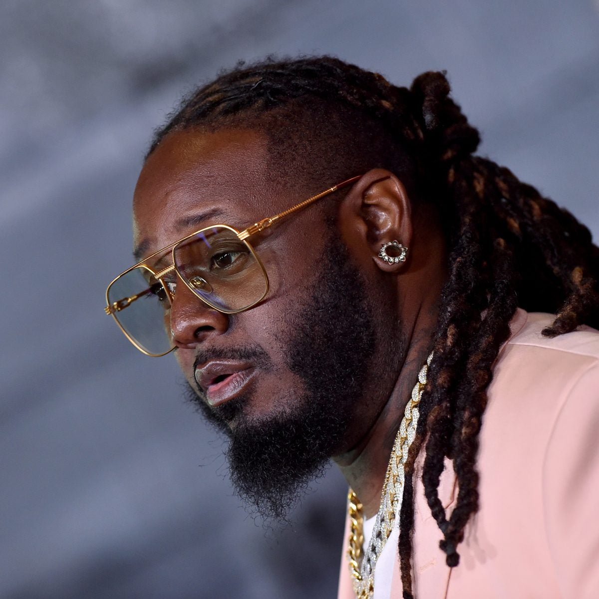 """Watch T-Pain Call Out Young Rappers For Being Repetitive: """"Do Something Else"""""""
