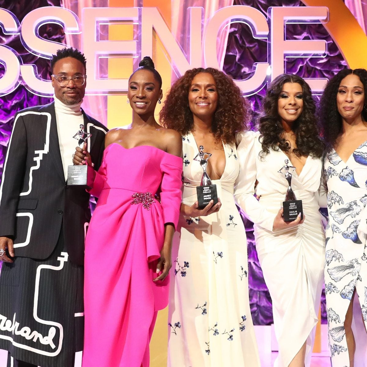 Every Black Nominee For The 73rd Annual Emmy Awards