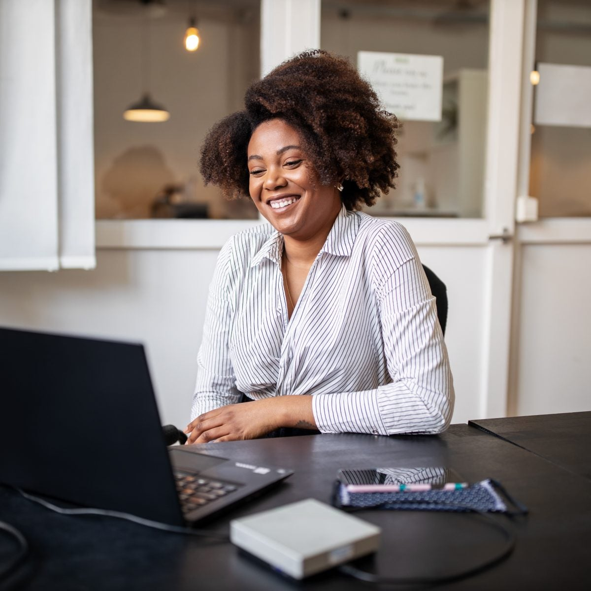Google is Supporting Black Women's Digital Skills With 'Grow With Google' Initiative