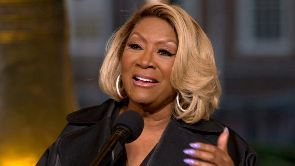 This Is Who Patti LaBelle Wants To Portray Her In A Biopic