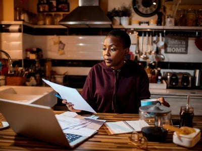 New Data Finds Black Professionals Are Choosing Their Mental Health Over A Return To Office