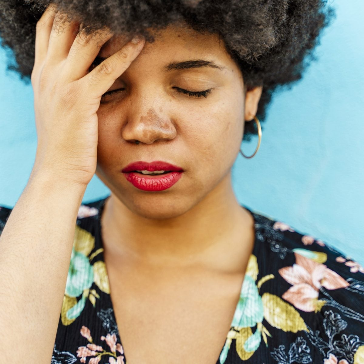 Soul-Care: How Spiritual Weariness Can Impact Your Physical Health
