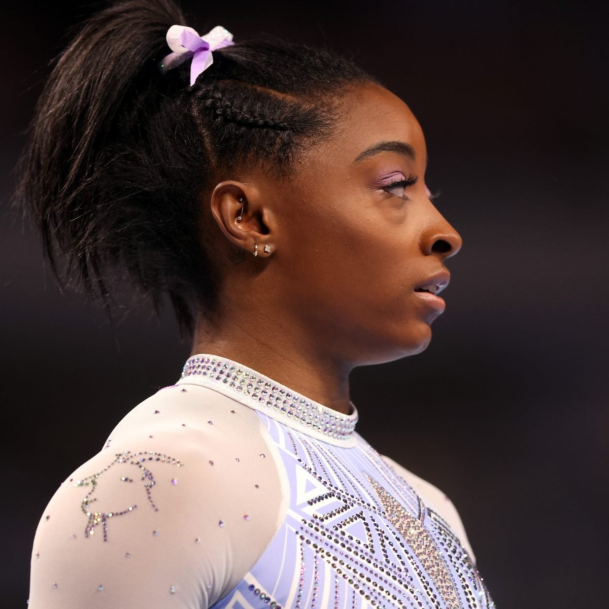 """Twitter is Honoring Simone Biles With Her Own """"GOAT"""" Emoji"""