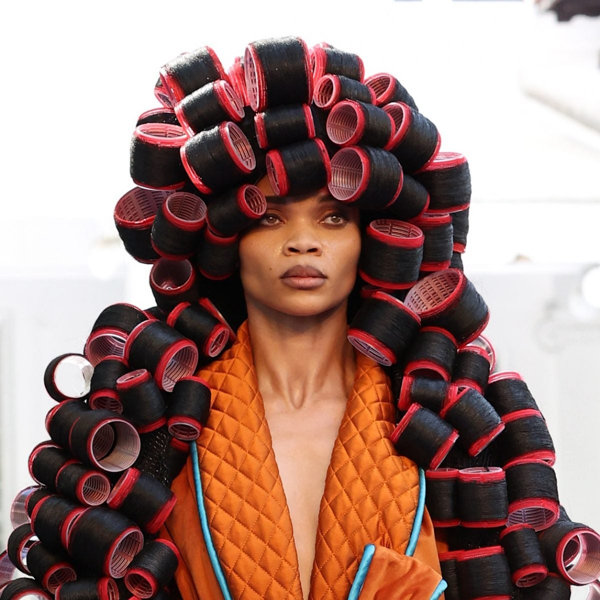 Black People Created Everything — As Proven By Pyer Moss's Fall Couture Collection