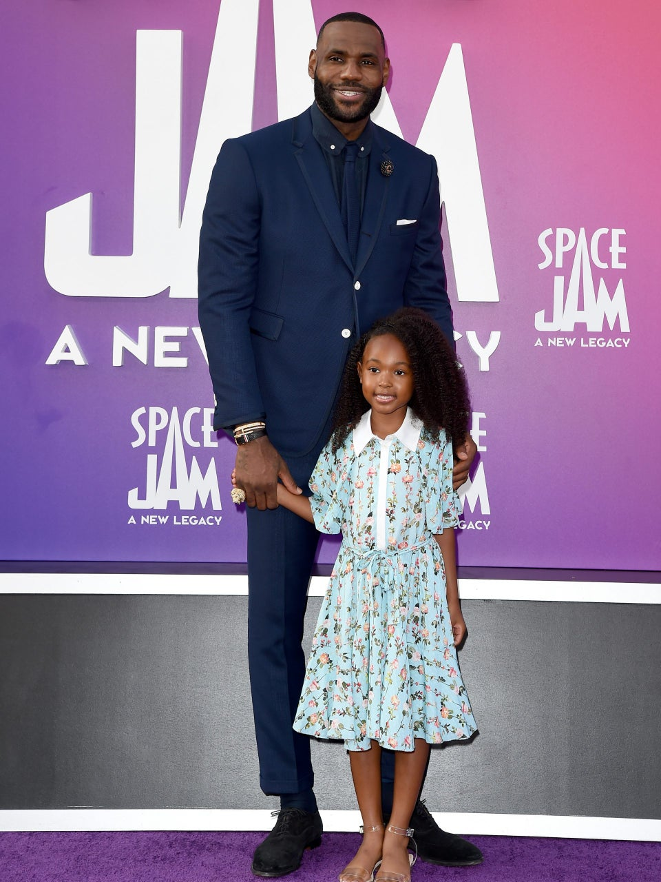 Stars Are Bringing Their Kids As Their Red Carpet Dates Now More Than Ever — And We Love It!
