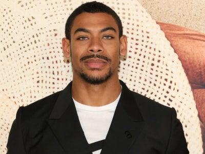 Meet Aaron Pierre, The Star Of M. Night Shyamalan's 'Old'