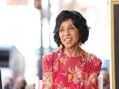 Five-Time Emmy Nominated Actress Marla Gibbs' Nearly 50-Year Career In Photos