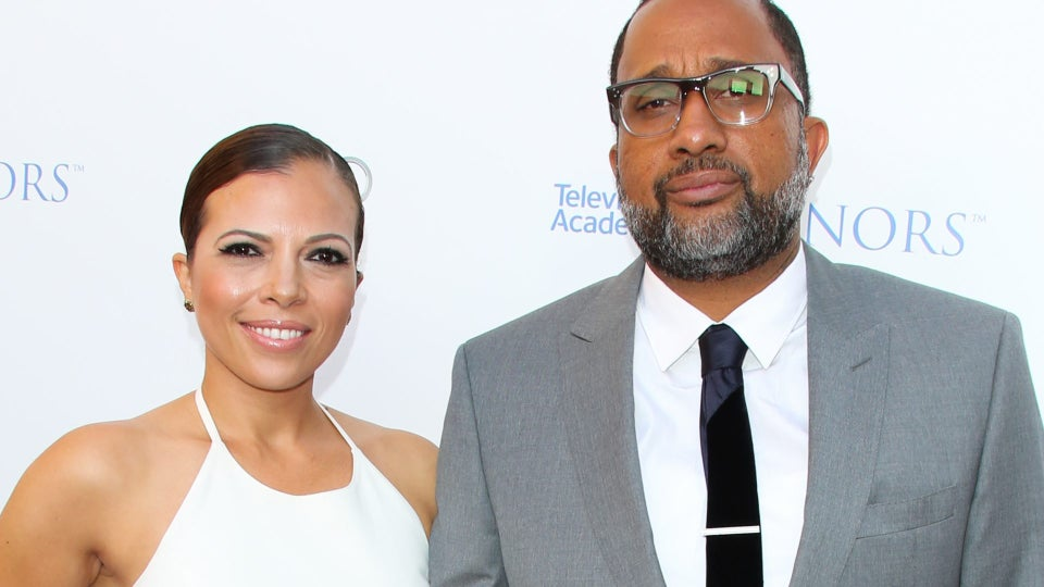 Kenya Barris Publicly Praises Wife Rania Following Reconciliation: 'You Are Beyond Question The Love Of My Life'