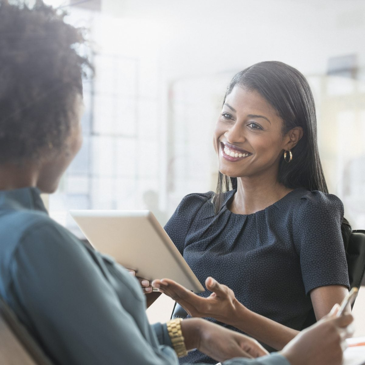 Sista, Sista: How A Mentor Can Be The Key To Advancing Your Career