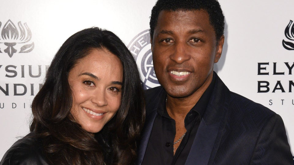Babyface And Wife Nicole Pantenburg Split After 7 Years Of Marriage