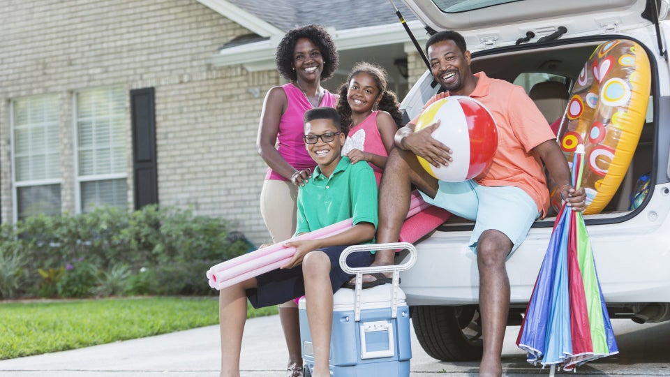 Pack It Up: Summer Family Fun Essentials From Target
