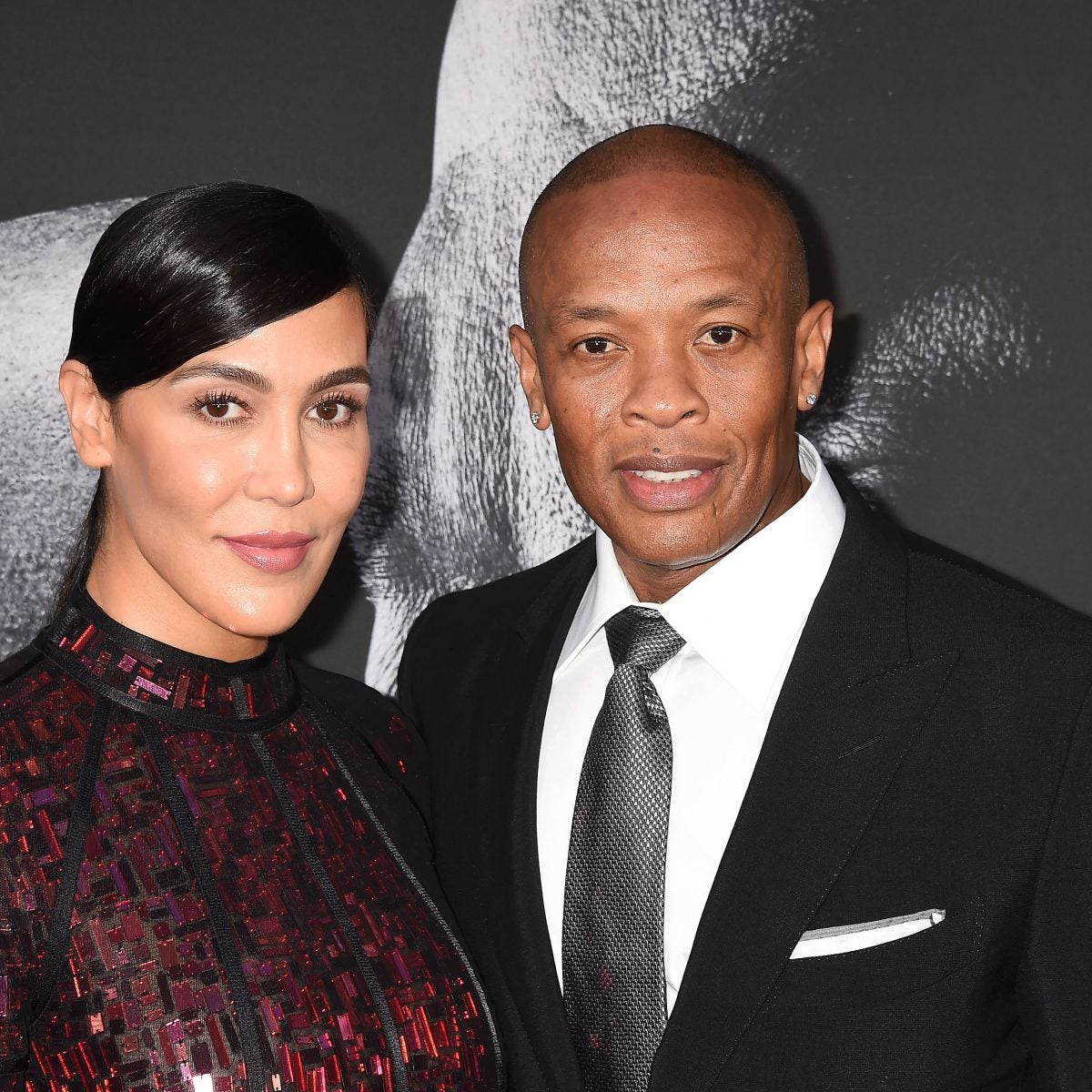 Dr. Dre Ordered To Pay $3 Million A Year In Spousal Support Until Nicole Young Remarries